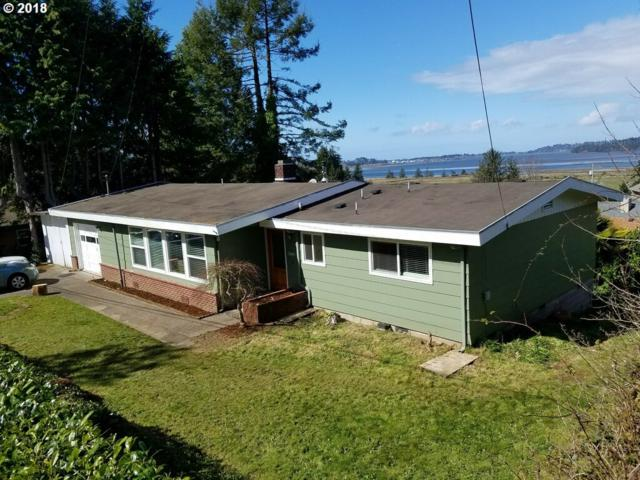 1645 Cedar Dr, Coos Bay, OR 97420 (MLS #18183522) :: Realty Edge