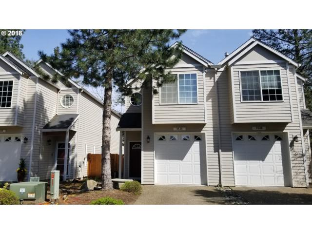 9538 SW Commons Ct, Beaverton, OR 97005 (MLS #18184619) :: Hatch Homes Group