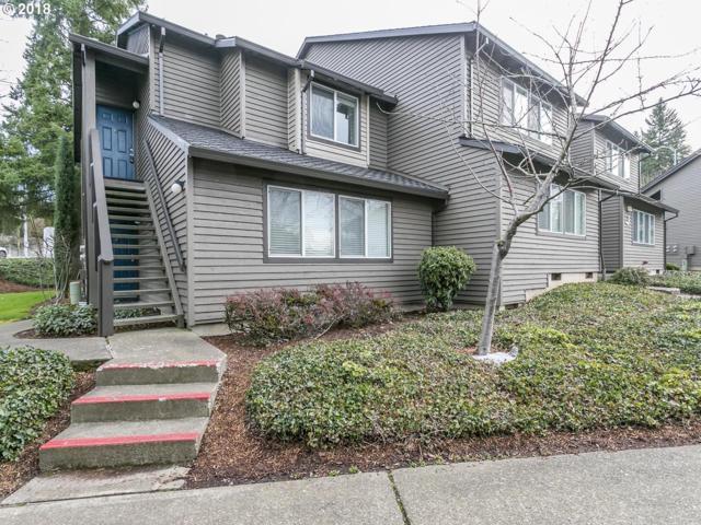 9290 SW 146TH Ter J5, Beaverton, OR 97007 (MLS #18185294) :: Fox Real Estate Group