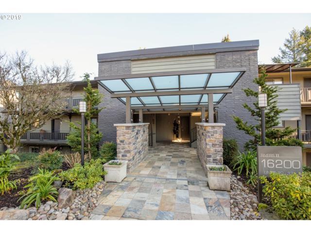 16200 Pacific Hwy #22, Lake Oswego, OR 97034 (MLS #18186040) :: R&R Properties of Eugene LLC