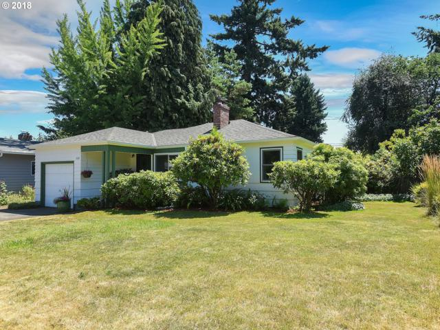 7638 SE Stephens St, Portland, OR 97215 (MLS #18188233) :: McKillion Real Estate Group