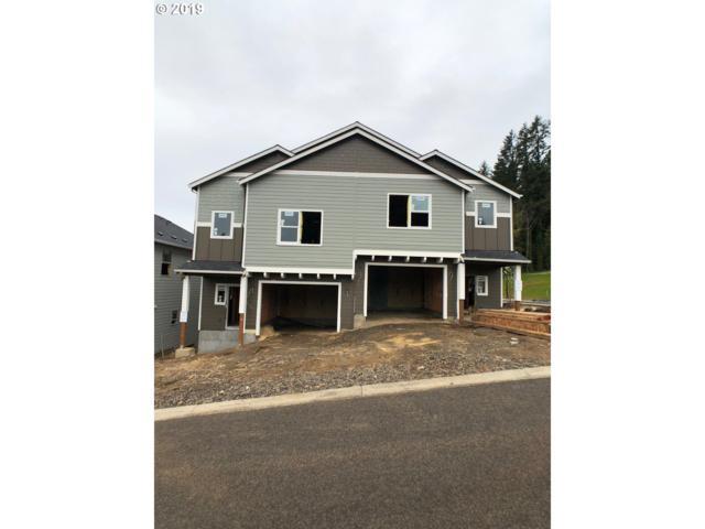 1791 N 23rd St, Washougal, WA 98671 (MLS #18188986) :: TK Real Estate Group