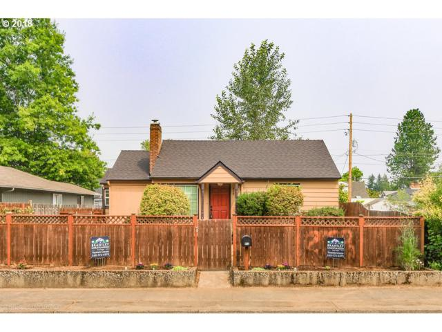 412 W 39TH St, Vancouver, WA 98660 (MLS #18190260) :: The Dale Chumbley Group