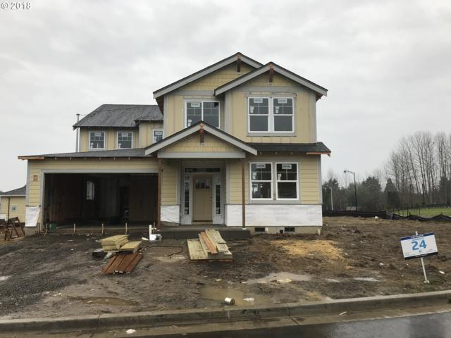 5058 SE 84th Ave Lot24, Hillsboro, OR 97123 (MLS #18191017) :: Premiere Property Group LLC