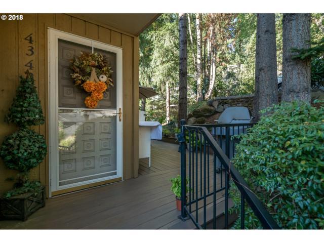 4342 Botticelli St, Lake Oswego, OR 97035 (MLS #18193138) :: R&R Properties of Eugene LLC