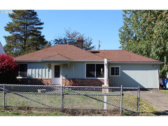2012 Todd Rd, Vancouver, WA 98661 (MLS #18195247) :: Realty Edge
