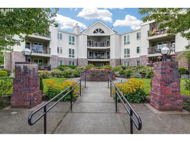 15530 NE Knott St #50, Portland, OR 97230 (MLS #18195323) :: Next Home Realty Connection