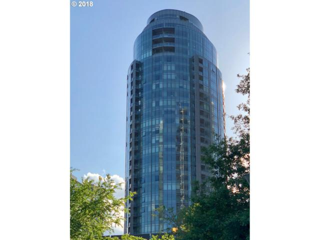 3601 SW River Pkwy #910, Portland, OR 97239 (MLS #18198495) :: Next Home Realty Connection