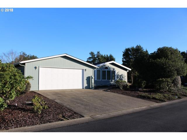424 Sherwood Loop, Florence, OR 97439 (MLS #18198751) :: Hatch Homes Group