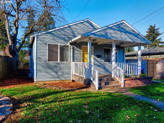 6605 SE 69TH Ave, Portland, OR 97206 (MLS #18200804) :: Cano Real Estate