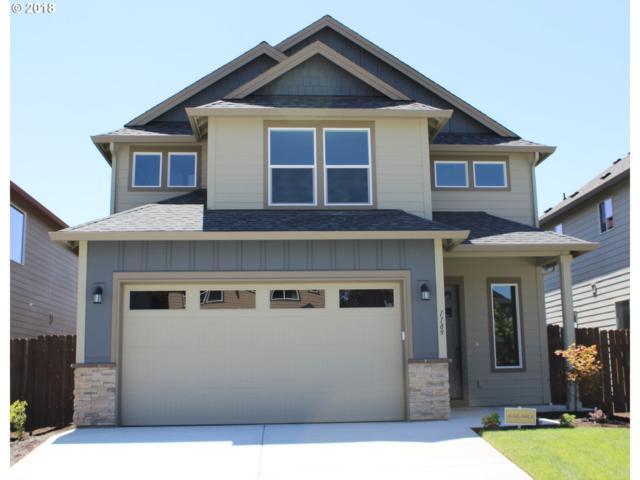 1189 S Quail Run Pl, Ridgefield, WA 98642 (MLS #18201609) :: Hatch Homes Group