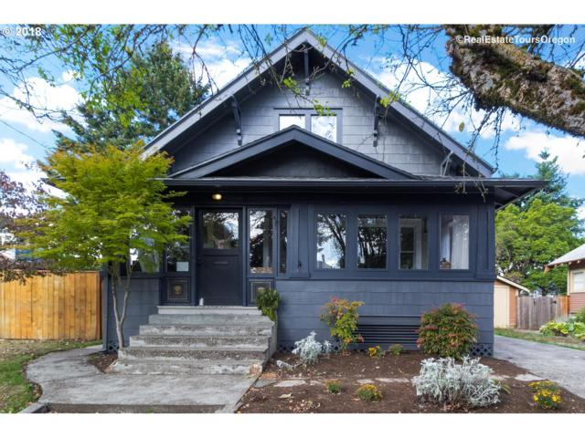 6525 N Michigan Ave, Portland, OR 97217 (MLS #18203485) :: Hatch Homes Group