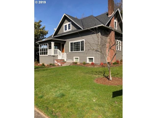 3002 Main St, Vancouver, WA 98663 (MLS #18204662) :: Next Home Realty Connection