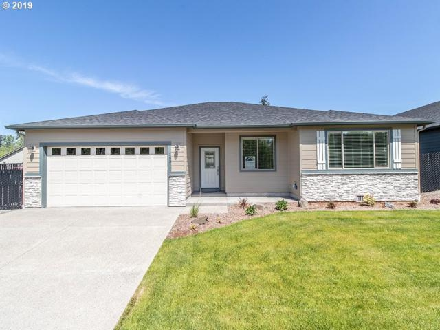 153 Zephyr Dr, Silver Lake , WA 98645 (MLS #18209191) :: Cano Real Estate