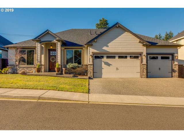 17408 NE 30TH Ct, Ridgefield, WA 98642 (MLS #18210111) :: Hatch Homes Group