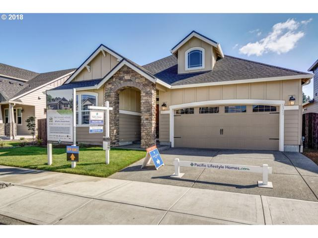 5313 NE 134TH St, Vancouver, WA 98686 (MLS #18210809) :: Next Home Realty Connection