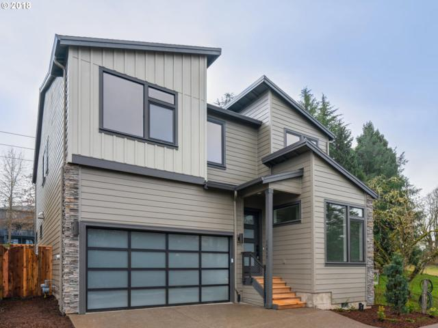 14642 NW Fricke Ln, Portland, OR 97229 (MLS #18211722) :: Next Home Realty Connection
