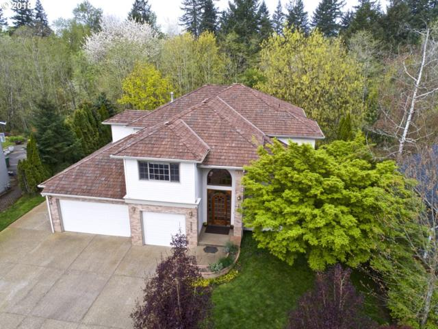 28585 SW Cascade Loop, Wilsonville, OR 97070 (MLS #18212215) :: Next Home Realty Connection