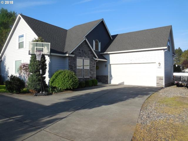 9517 NW 14TH Ave, Vancouver, WA 98665 (MLS #18213316) :: Team Zebrowski