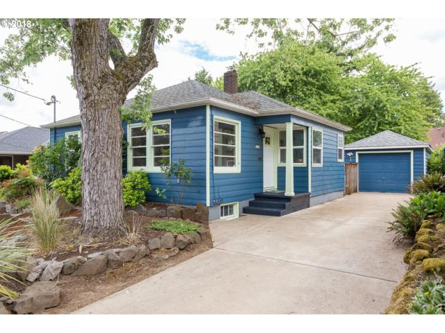 5538 NE 24TH Ave, Portland, OR 97211 (MLS #18215072) :: Hatch Homes Group