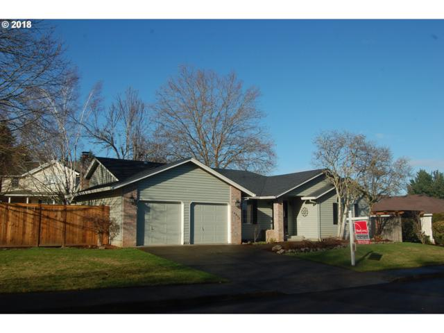 10920 NW 5TH Ave, Vancouver, WA 98685 (MLS #18218209) :: The Dale Chumbley Group