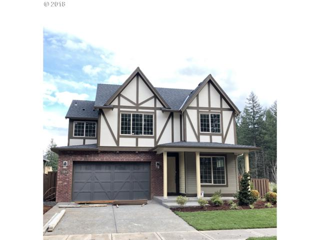 9860 SE Nicholas Dr, Happy Valley, OR 97086 (MLS #18218498) :: Next Home Realty Connection
