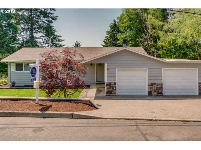 291 NE Ginseng Dr, Estacada, OR 97023 (MLS #18219165) :: Portland Lifestyle Team