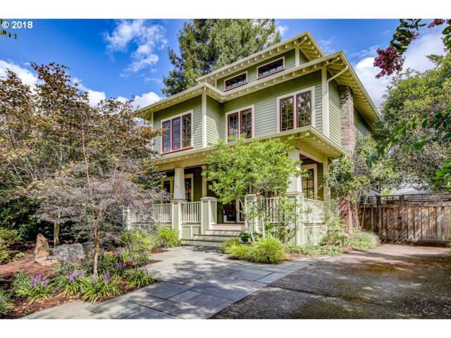 2814 NE Cesar E Chavez Blvd, Portland, OR 97212 (MLS #18219690) :: Next Home Realty Connection