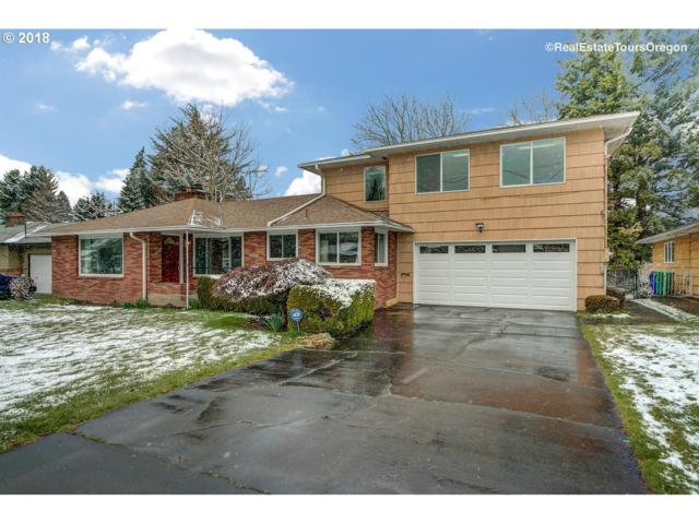 10345 NE Knott St, Portland, OR 97220 (MLS #18219905) :: Cano Real Estate