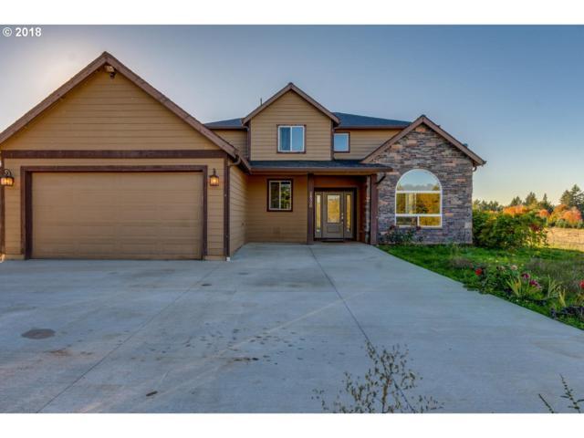 28300 NE 82ND Ave, Battle Ground, WA 98604 (MLS #18221368) :: Matin Real Estate