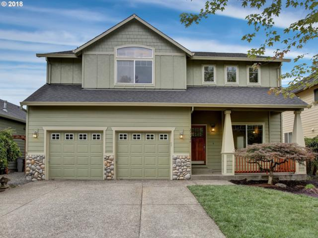 23726 SW Pinehurst Dr, Sherwood, OR 97140 (MLS #18222855) :: Portland Lifestyle Team