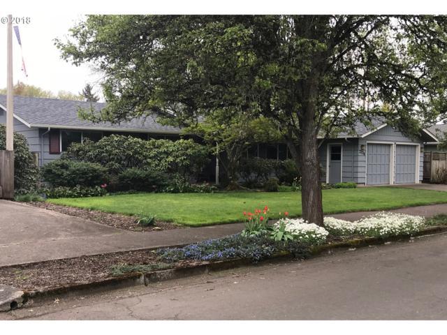 2176 Birchwood Ave, Eugene, OR 97401 (MLS #18227936) :: The Lynne Gately Team