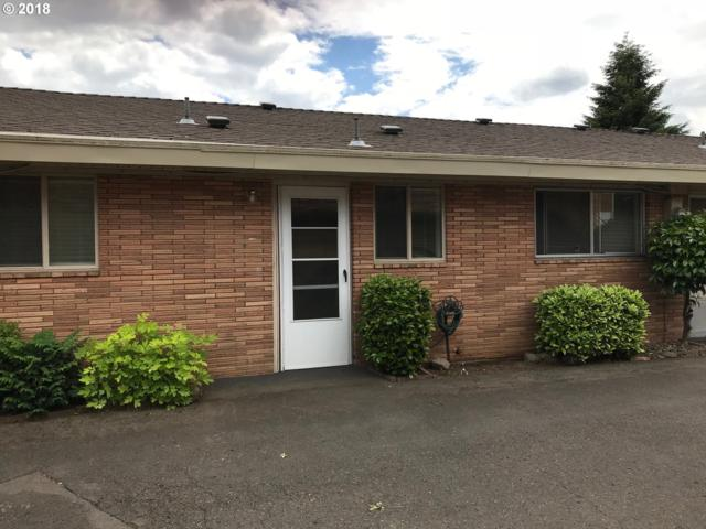 2810 SE 81ST Ave, Portland, OR 97206 (MLS #18228709) :: Cano Real Estate