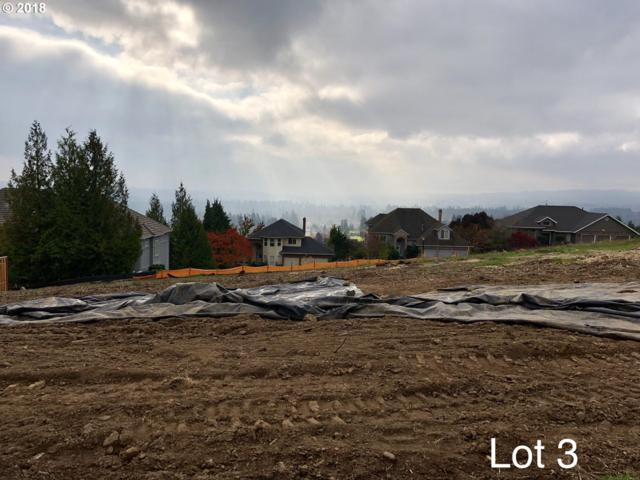 0 SW Viewcrest Ct Lot 3, Tigard, OR 97003 (MLS #18231415) :: Lucido Global Portland Vancouver