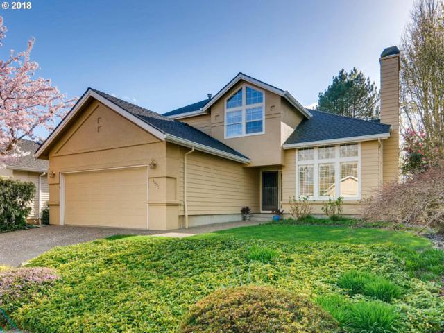 32551 SW Riviera Ln, Wilsonville, OR 97070 (MLS #18233250) :: Beltran Properties at Keller Williams Portland Premiere