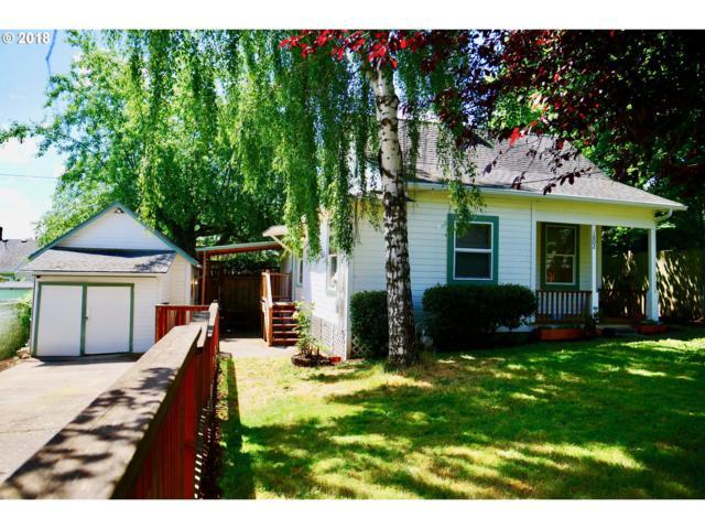 1802 SE Bidwell St, Portland, OR 97202 (MLS #18233709) :: Hatch Homes Group