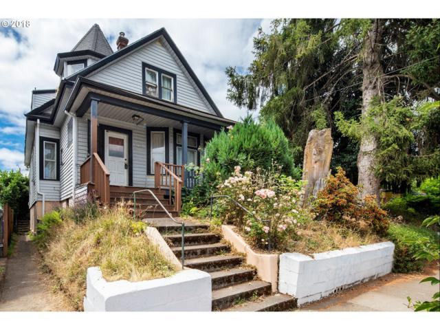 3733 N Williams Ave, Portland, OR 97227 (MLS #18238962) :: Townsend Jarvis Group Real Estate