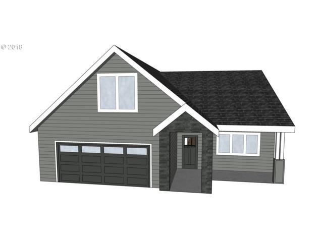 3312 Korbel St, Eugene, OR 97404 (MLS #18238967) :: Premiere Property Group LLC