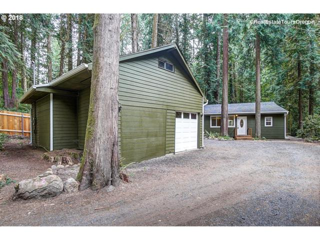 40470 SE Bobtail Ln, Sandy, OR 97055 (MLS #18240170) :: Cano Real Estate