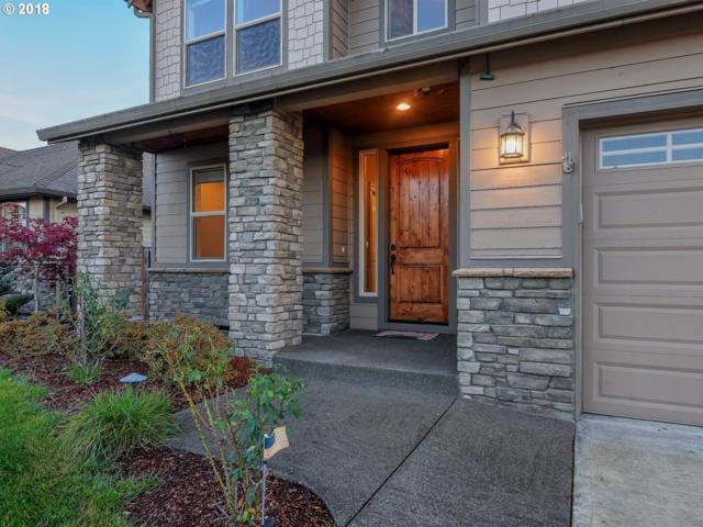 1553 S 14TH Cir, Ridgefield, WA 98642 (MLS #18246411) :: Song Real Estate