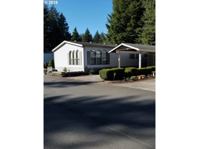 510 Shorepines Ave, Coos Bay, OR 97420 (MLS #18246795) :: Portland Lifestyle Team