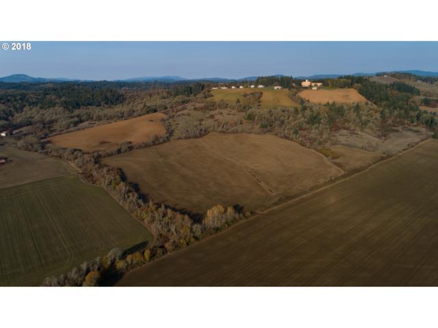 0 Pittman Rd, Sheridan, OR 97378 (MLS #18247576) :: Premiere Property Group LLC