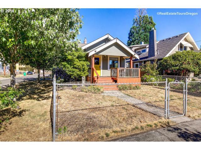 732 NE 69TH Ave, Portland, OR 97213 (MLS #18247831) :: Team Zebrowski