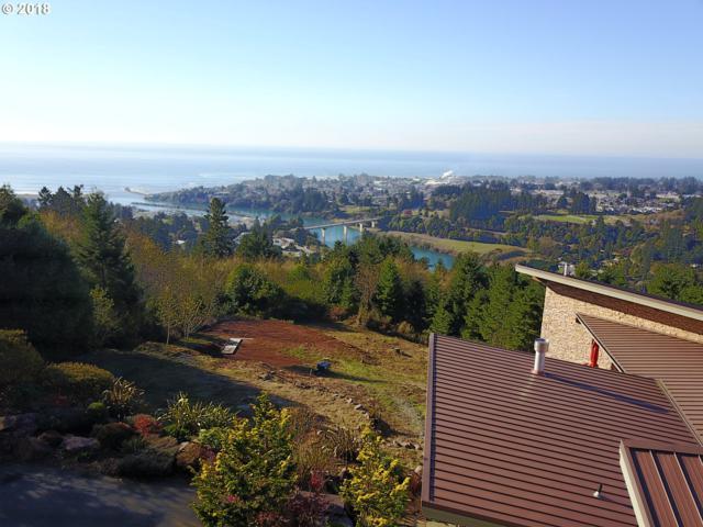 16897 Crown Terrace Rd, Brookings, OR 97415 (MLS #18249774) :: Portland Lifestyle Team