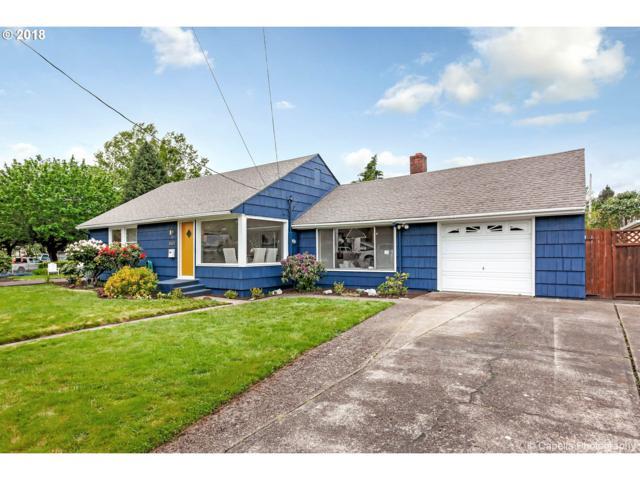 8603 NE Dyer St, Portland, OR 97220 (MLS #18250590) :: Harpole Homes Oregon