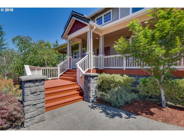 9441 SE Dexter Ct, Happy Valley, OR 97086 (MLS #18251418) :: Matin Real Estate