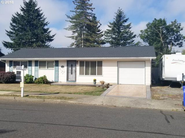 1111 SE 224TH Ave, Gresham, OR 97030 (MLS #18251813) :: Stellar Realty Northwest