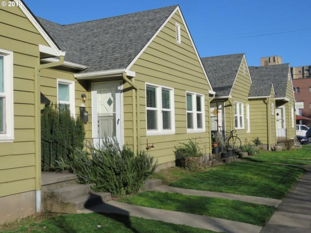 1805 NE 8th Ave, Portland, OR 97212 (MLS #18252163) :: Hatch Homes Group