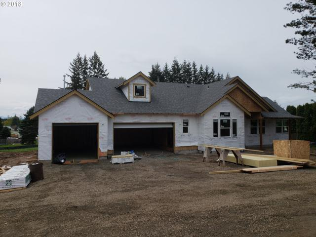 21522 SE Foster Rd, Damascus, OR 97089 (MLS #18253001) :: Matin Real Estate