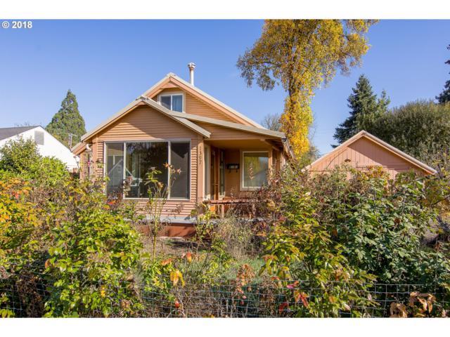 1397 Garfield St, Eugene, OR 97402 (MLS #18255013) :: Stellar Realty Northwest